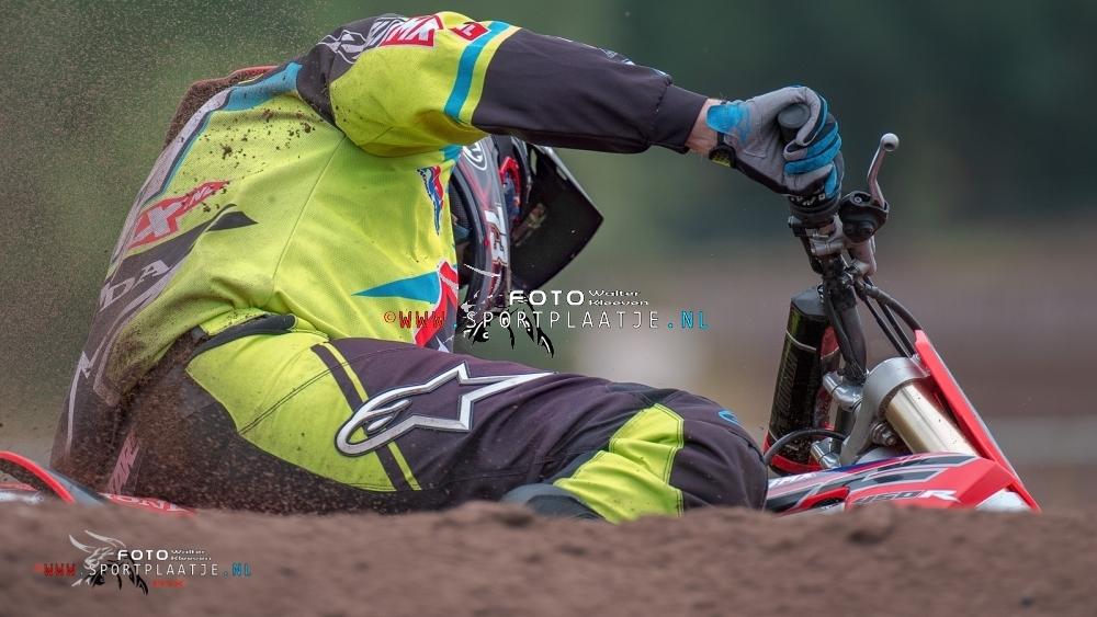 03-08-2019 SRMV Berghem sportplaatje.nl